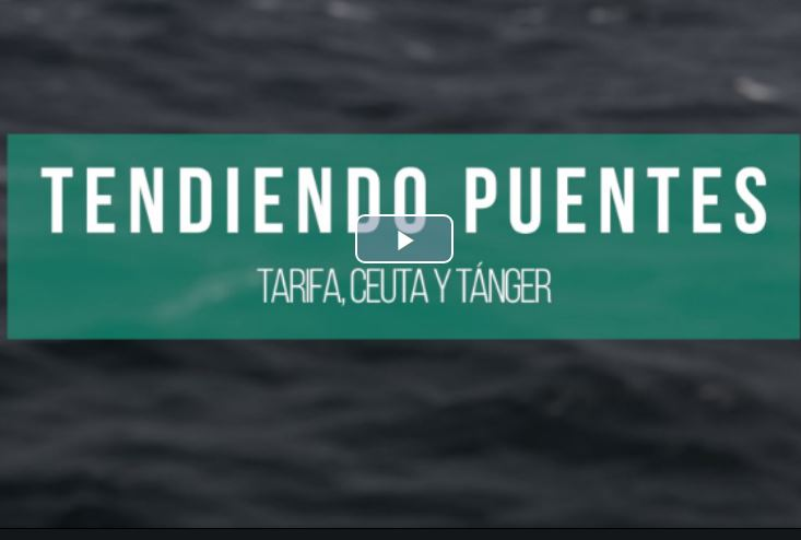 "VIDEO "" Tendiendo Puentes"" ( 3.21)"